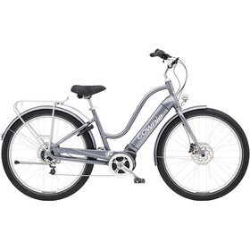 "Electra Townie Path Go! 5i 27.5"" Damer, holographic"